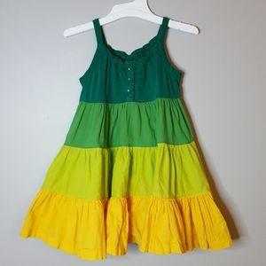 Baby Gap Tank Top Dress